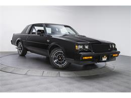 Picture of '87 Grand National - LJL5