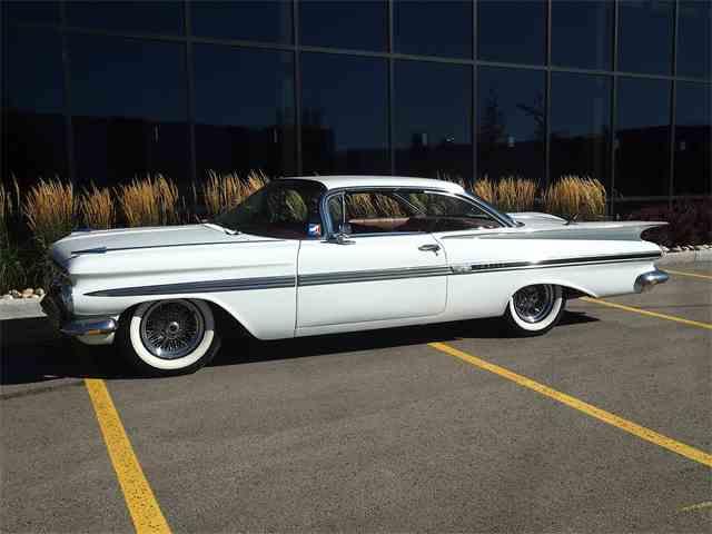 Picture of '59 Impala - LJLC