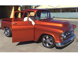 Picture of '57 Chevrolet Pickup located in San Diego California - LJLH