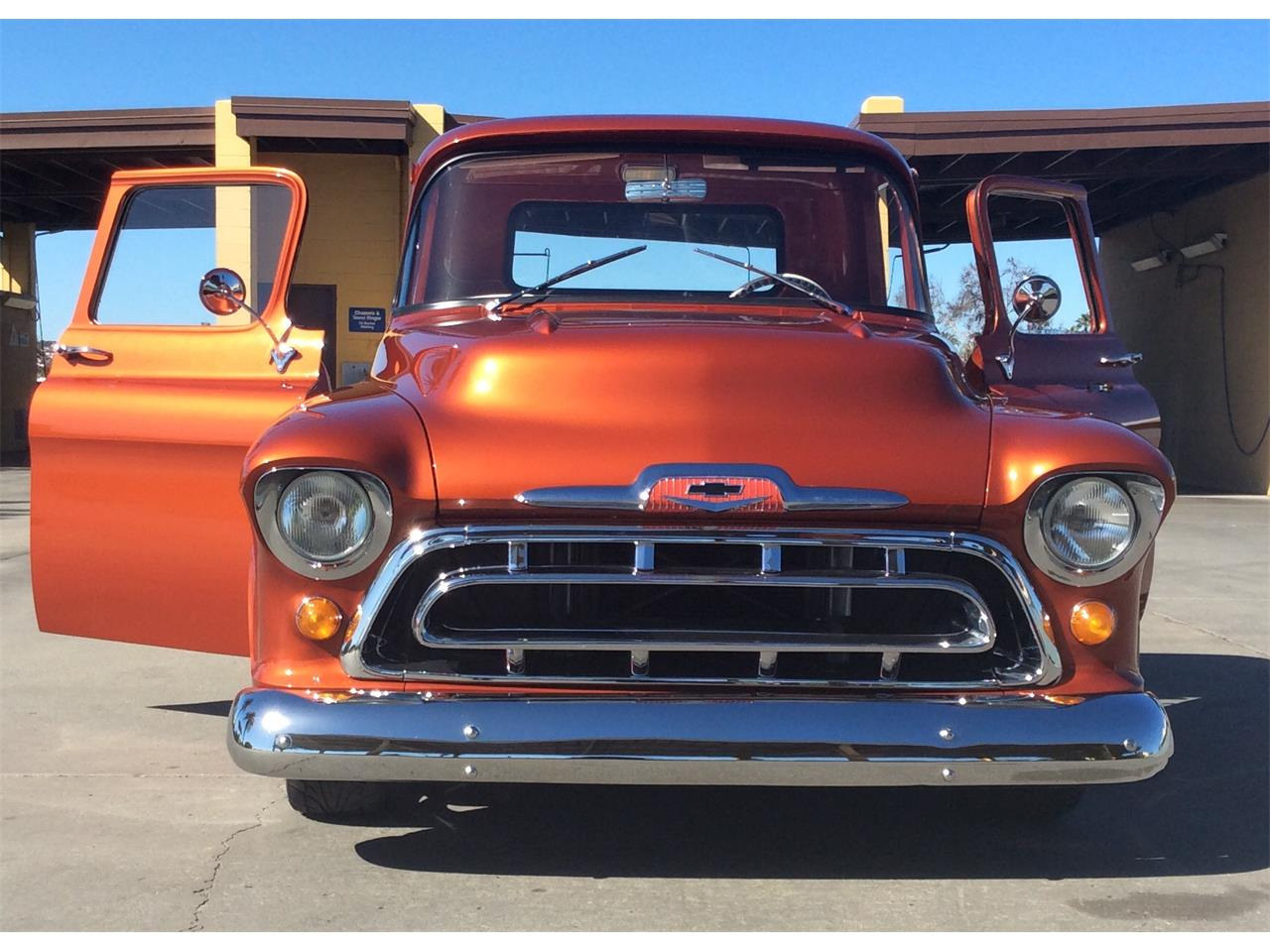 Large Picture of Classic 1957 Pickup located in California - $49,500.00 - LJLH