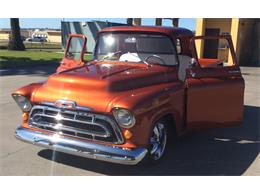 Picture of Classic '57 Pickup - $49,500.00 Offered by a Private Seller - LJLH