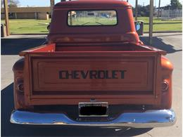 Picture of Classic '57 Pickup located in San Diego California - $49,500.00 Offered by a Private Seller - LJLH