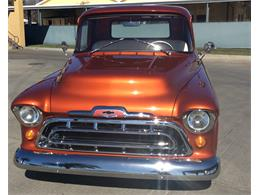 Picture of Classic '57 Chevrolet Pickup - $49,500.00 - LJLH