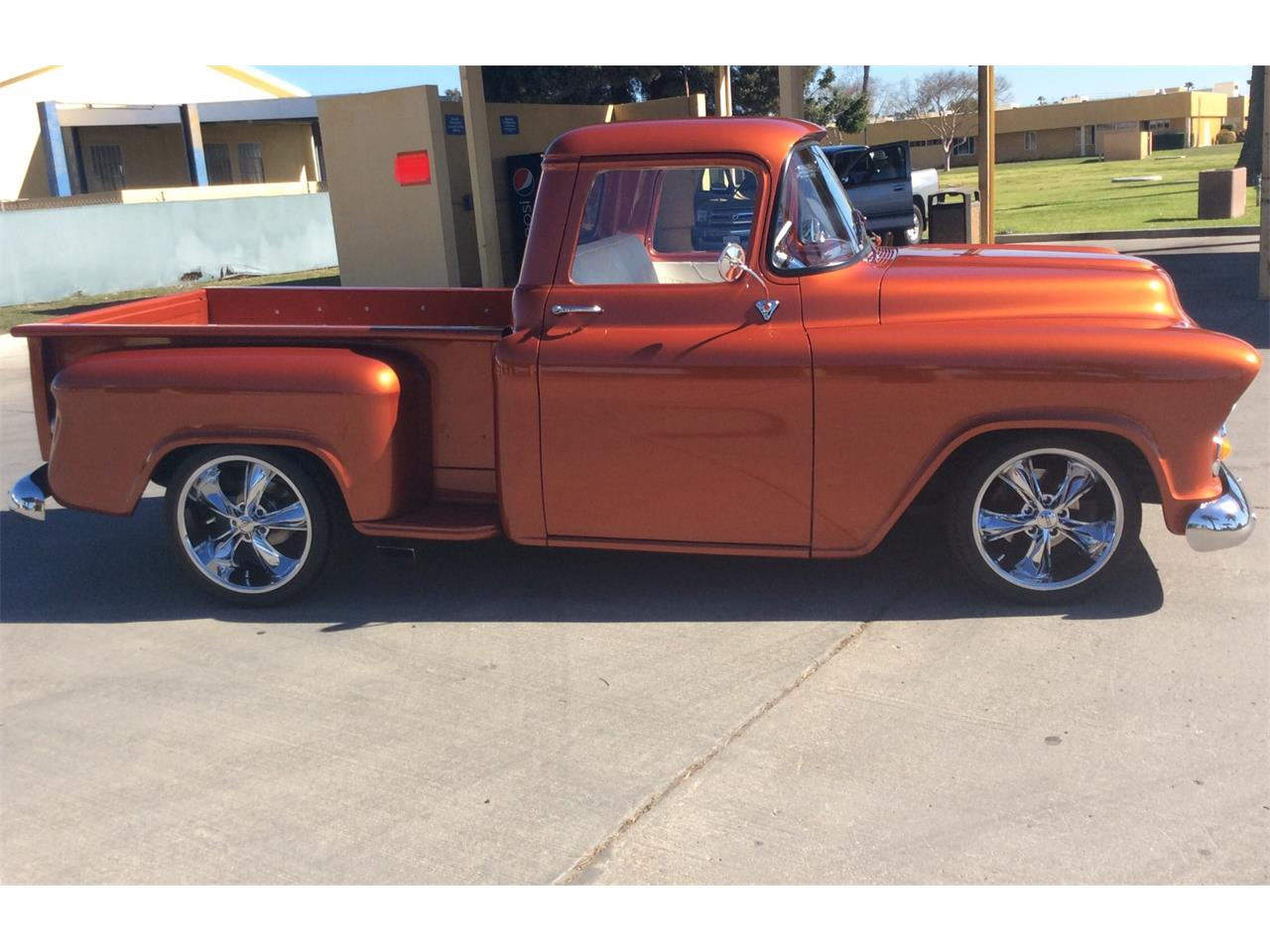 Large Picture of 1957 Pickup located in San Diego California - LJLH