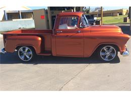 Picture of 1957 Pickup located in California - $49,500.00 Offered by a Private Seller - LJLH