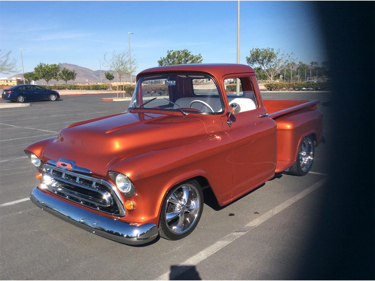 Large Picture of Classic 1957 Pickup - $49,500.00 Offered by a Private Seller - LJLH