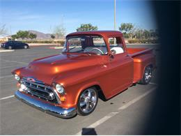 Picture of '57 Chevrolet Pickup - $49,500.00 Offered by a Private Seller - LJLH