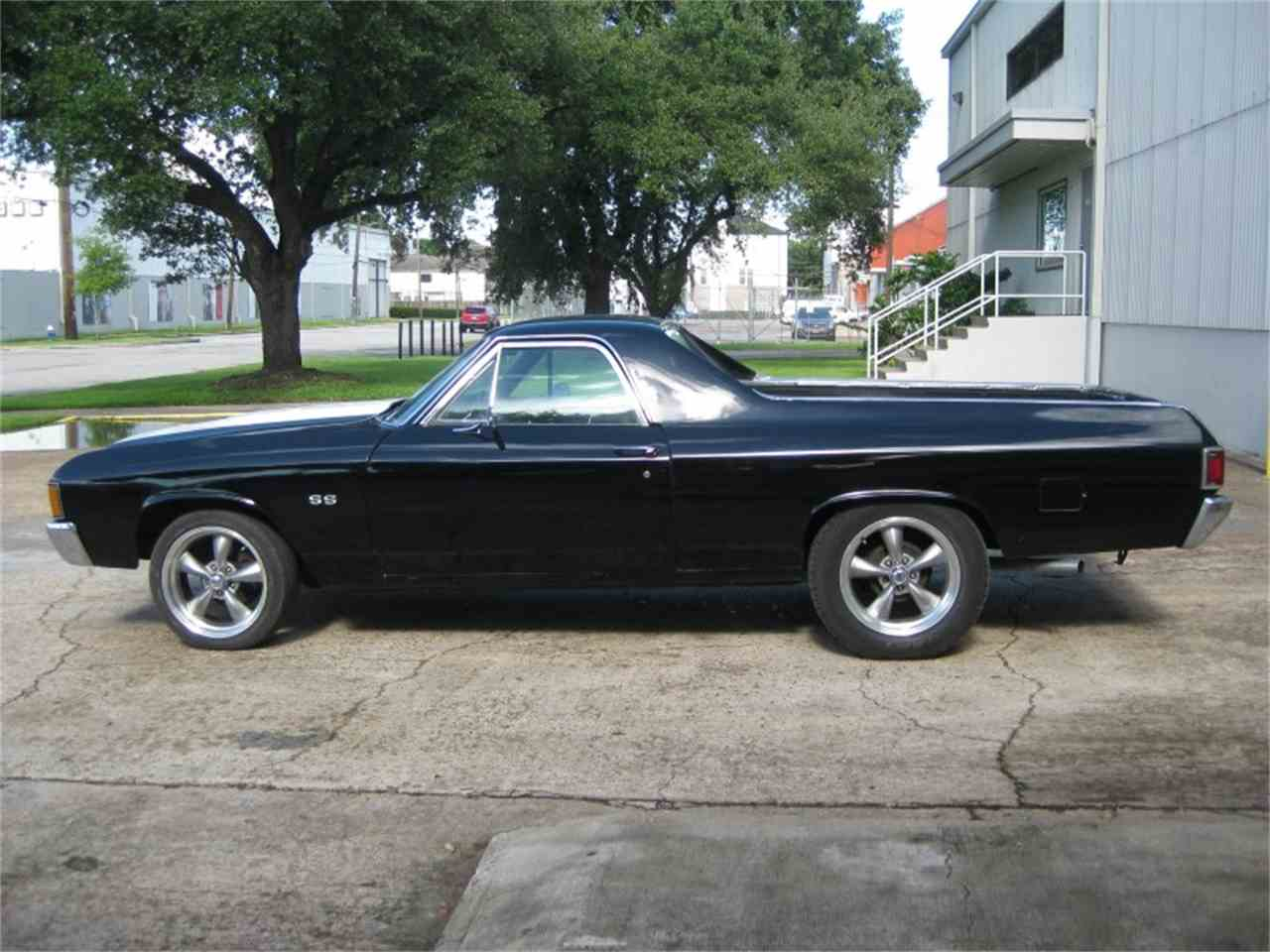 Muscle Car Dealers In Houston Texas