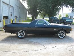 Picture of '72 El Camino SS - LJLP