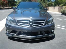 Picture of '09 C-Class - LJM4