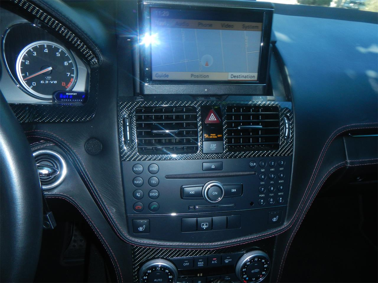 Large Picture of '09 C-Class - LJM4