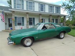 Picture of Classic 1973 Oldsmobile Cutlass located in Minnesota - $5,999.00 Offered by Braaten's Auto Center - LJM7