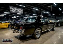 Picture of '65 Mustang - LJMR