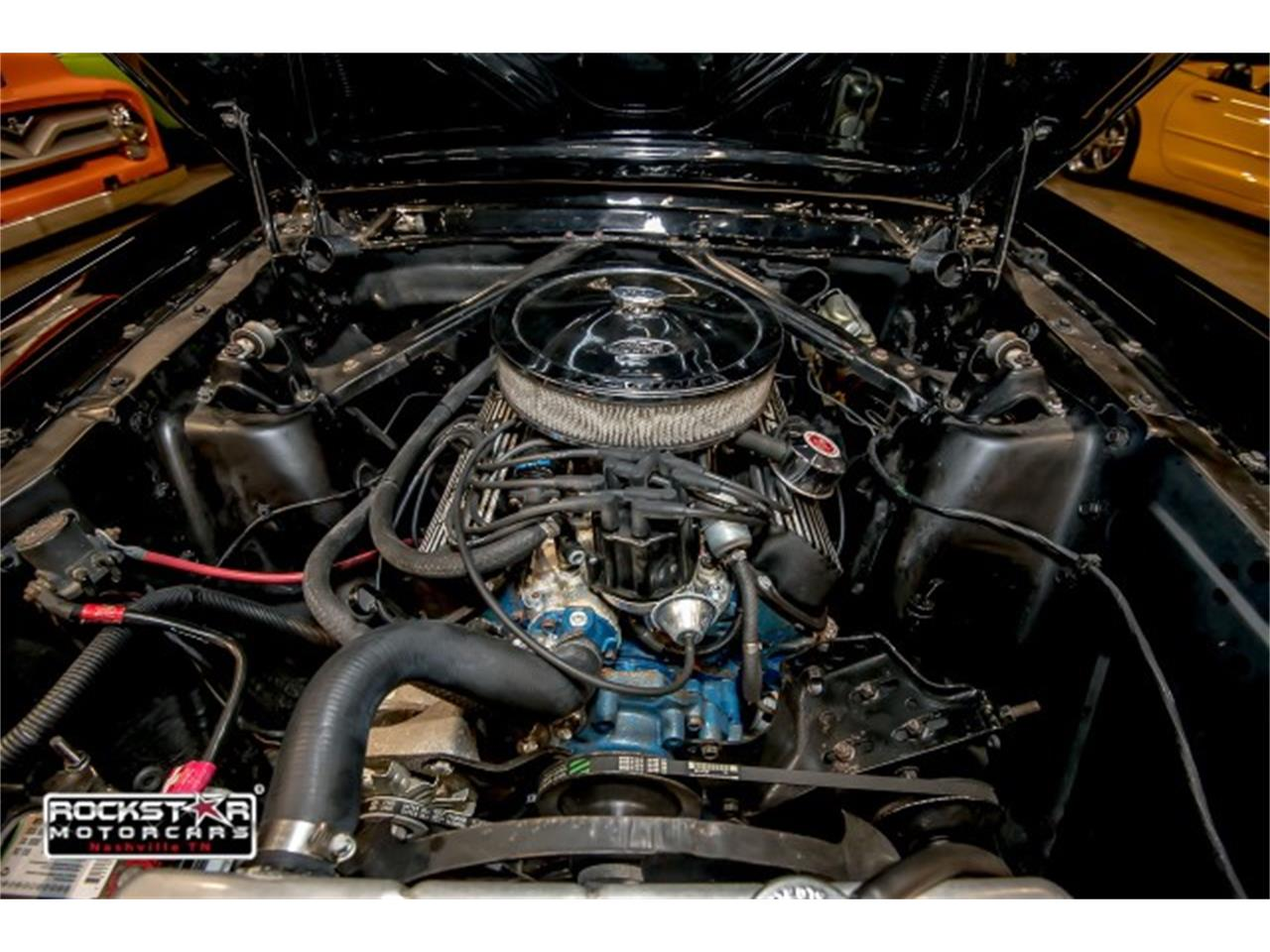 Large Picture of '65 Mustang - LJMR
