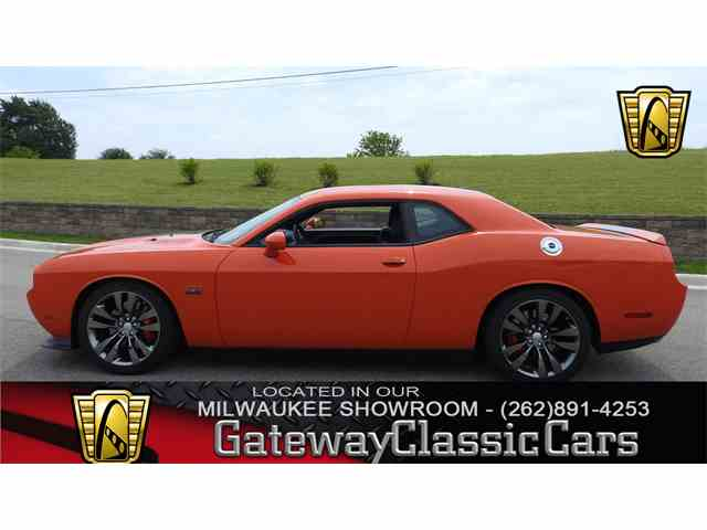 Picture of '13 Challenger - LJN1