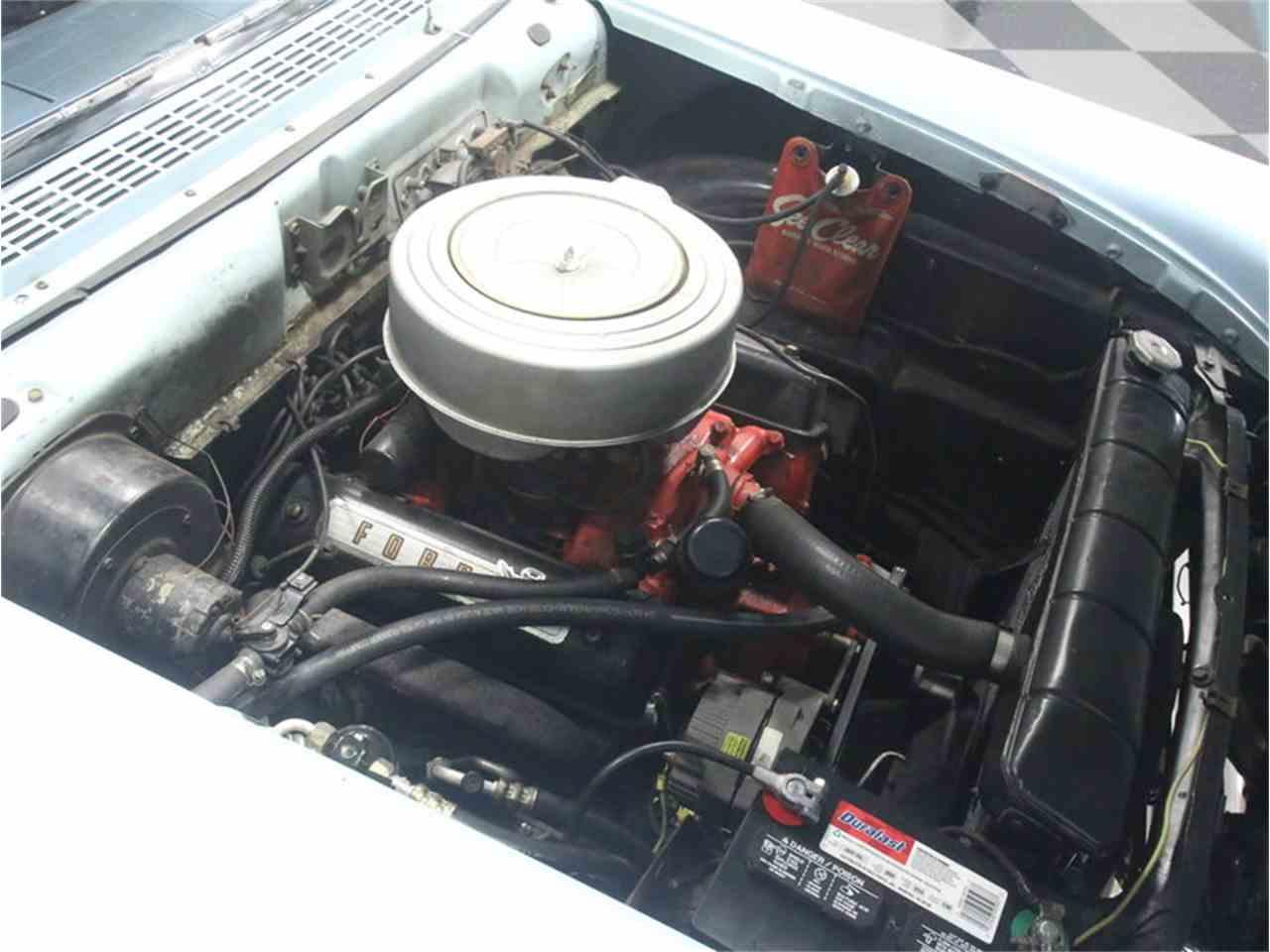Large Picture of '57 Custom 300 - LJNC