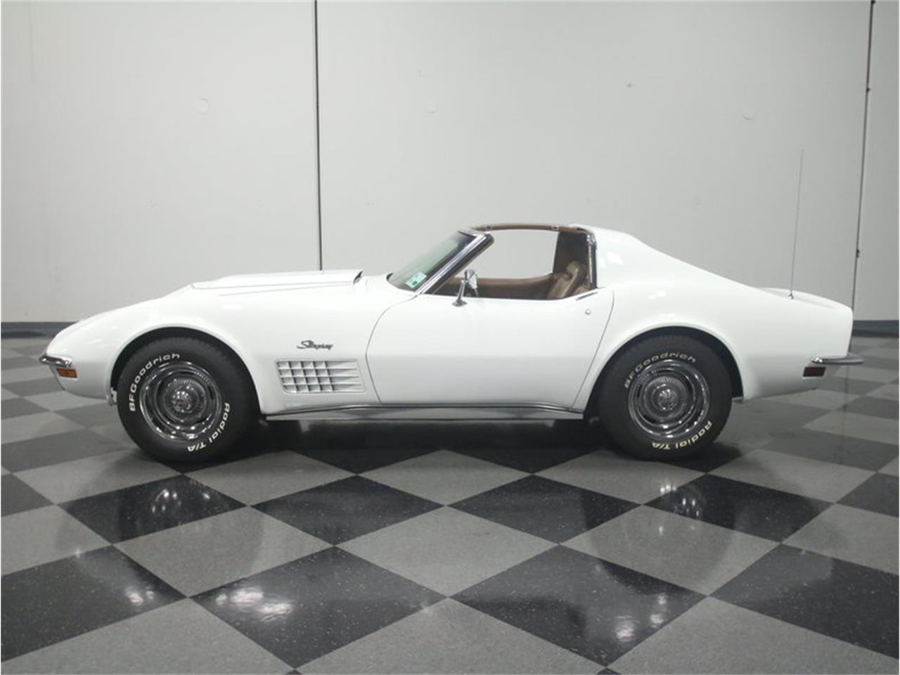 Large Picture of 1972 Chevrolet Corvette - $21,995.00 Offered by Streetside Classics - Atlanta - LJNS