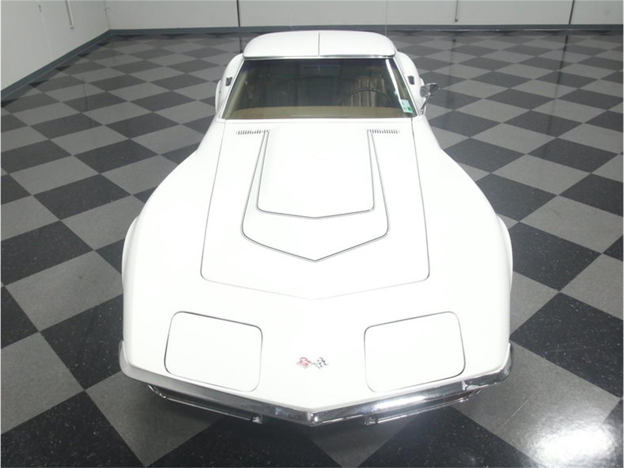 Large Picture of Classic 1972 Corvette - $21,995.00 Offered by Streetside Classics - Atlanta - LJNS