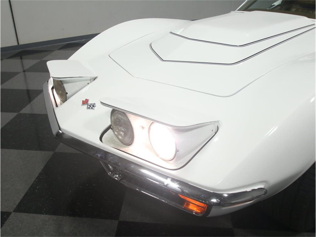 Large Picture of Classic '72 Chevrolet Corvette located in Georgia - $21,995.00 Offered by Streetside Classics - Atlanta - LJNS