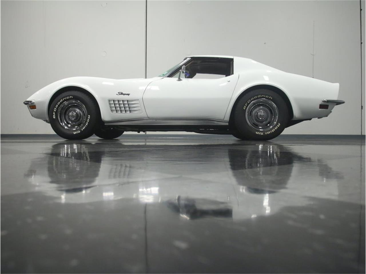 Large Picture of Classic '72 Corvette located in Georgia - $21,995.00 Offered by Streetside Classics - Atlanta - LJNS