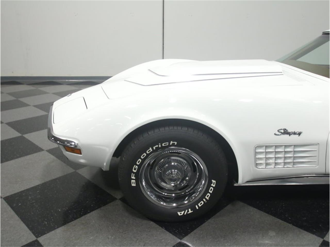Large Picture of '72 Chevrolet Corvette located in Lithia Springs Georgia - $21,995.00 - LJNS
