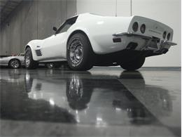 Picture of Classic '72 Corvette located in Lithia Springs Georgia Offered by Streetside Classics - Atlanta - LJNS