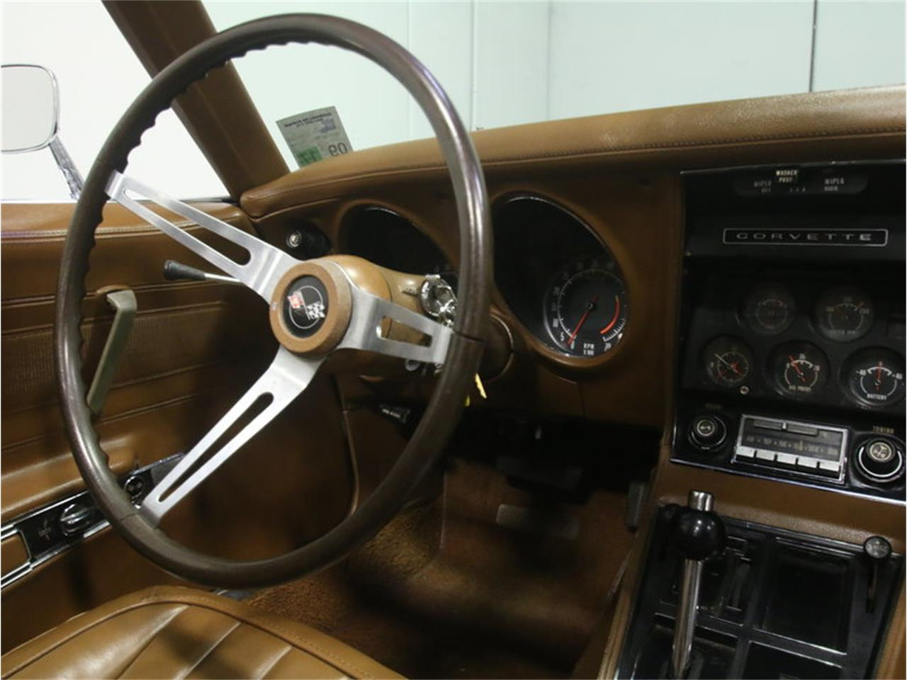 Large Picture of 1972 Corvette Offered by Streetside Classics - Atlanta - LJNS