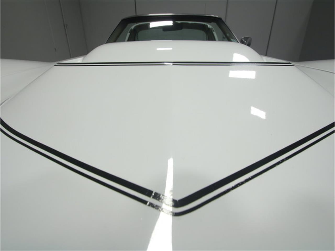 Large Picture of '72 Corvette - $21,995.00 Offered by Streetside Classics - Atlanta - LJNS