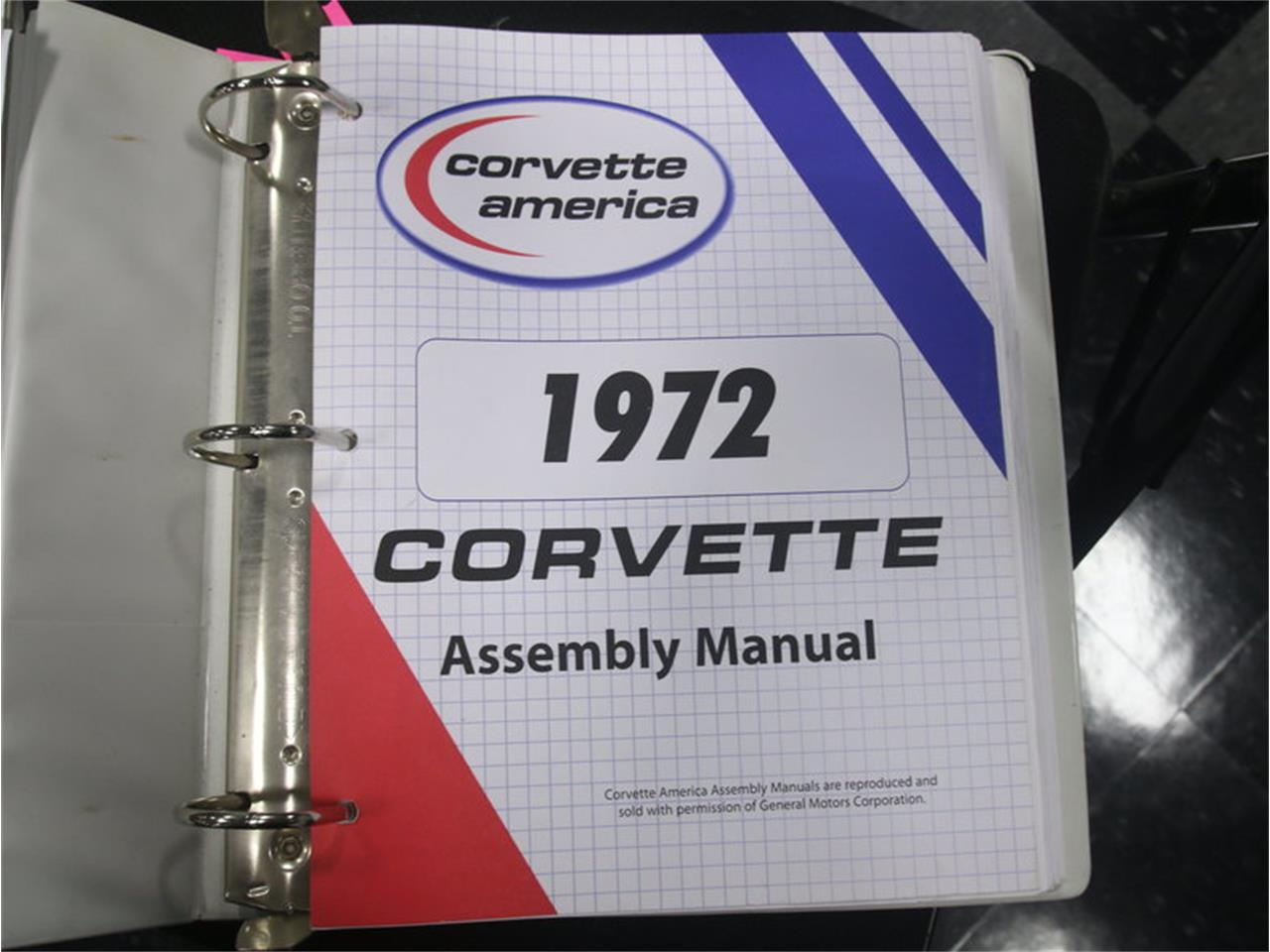 Large Picture of 1972 Corvette - $21,995.00 Offered by Streetside Classics - Atlanta - LJNS