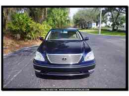 Picture of '05 LS430 - LJNW
