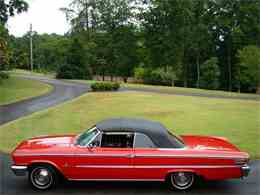 Picture of Classic '63 Ford Galaxie 500 located in San Luis Obispo California - $19,900.00 - LJO9