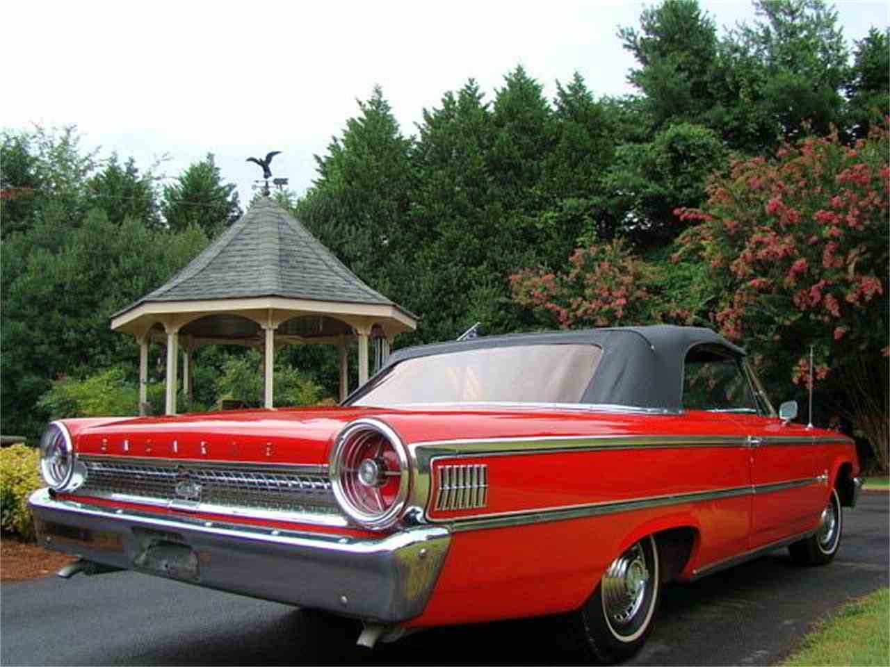 Large Picture of '63 Ford Galaxie 500 - $19,900.00 Offered by Classic Car Guy - LJO9