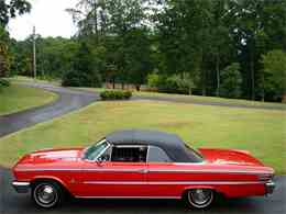 Picture of Classic '63 Ford Galaxie 500 - $19,900.00 - LJO9
