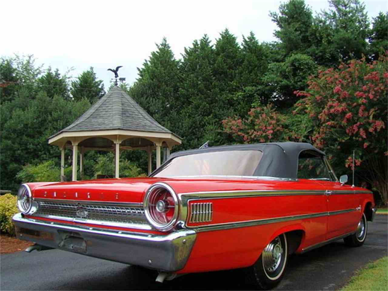 Large Picture of Classic 1963 Ford Galaxie 500 located in San Luis Obispo California - $19,900.00 Offered by Classic Car Guy - LJO9