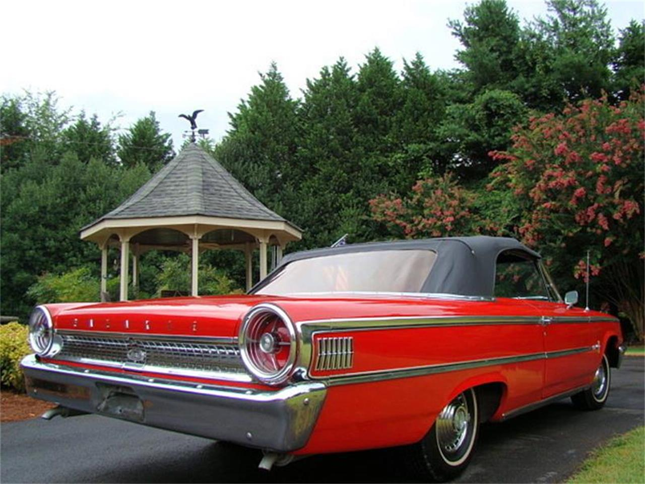 Large Picture of '63 Galaxie 500 - LJO9