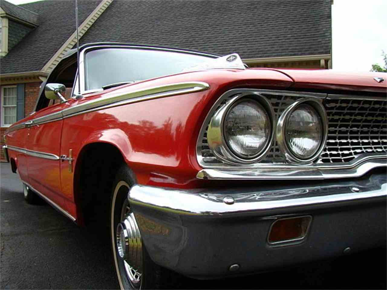 Large Picture of Classic 1963 Galaxie 500 located in California - $19,900.00 Offered by Classic Car Guy - LJO9