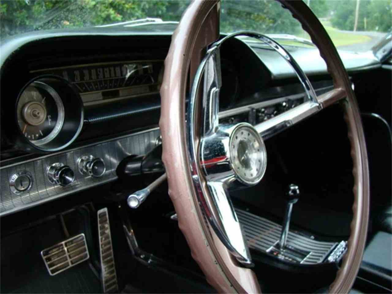 Large Picture of '63 Ford Galaxie 500 - LJO9