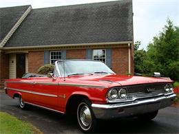 Picture of '63 Galaxie 500 - LJO9