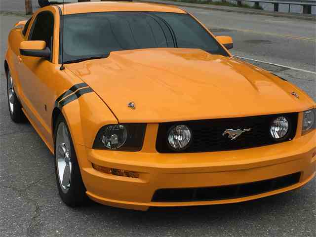Picture of '10 Mustang (Roush) - LJPI