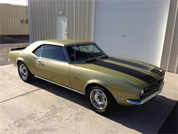 Picture of '68 Camaro Z28 - LJQ1