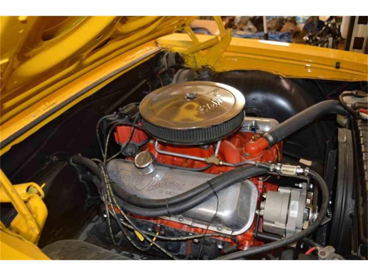 Large Picture of '65 Malibu - LJQQ