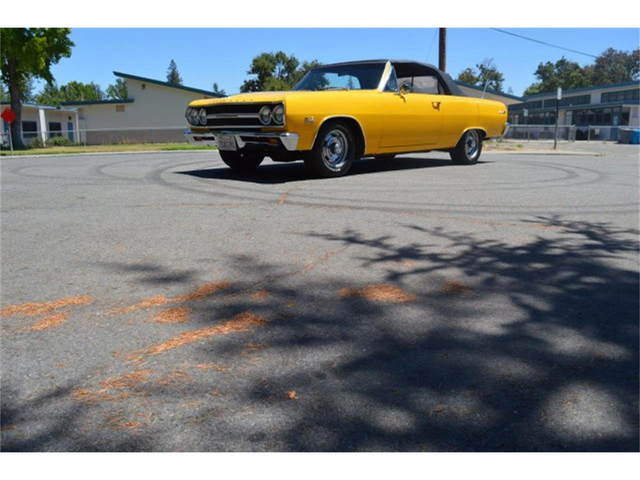 Large Picture of '65 Malibu - LJQQ