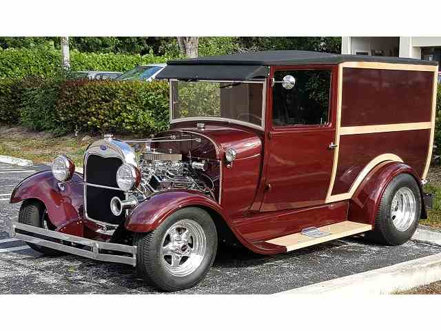 Picture of '29 Model A - LJS2