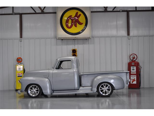 Picture of '50 Pickup - LJSY