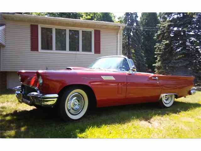 Picture of '57 Thunderbird - LJT5