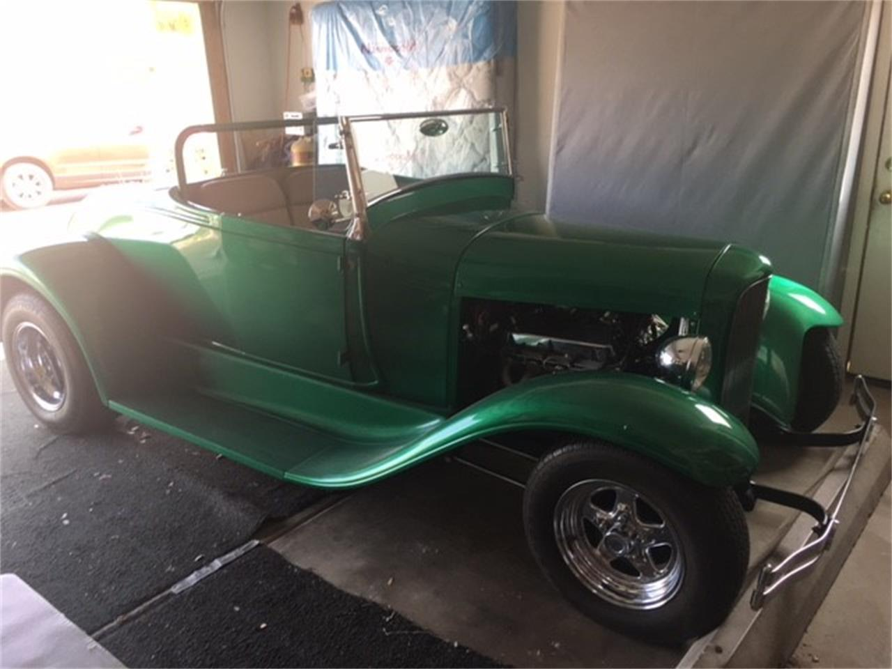 Large Picture of '29 Model A - LJTY