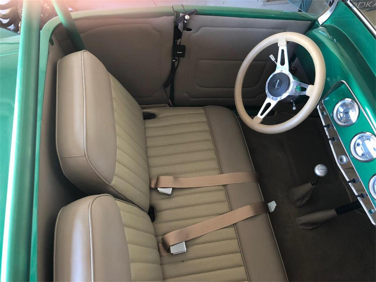 Large Picture of Classic '29 Model A located in Tucson Arizona - $23,500.00 - LJTY