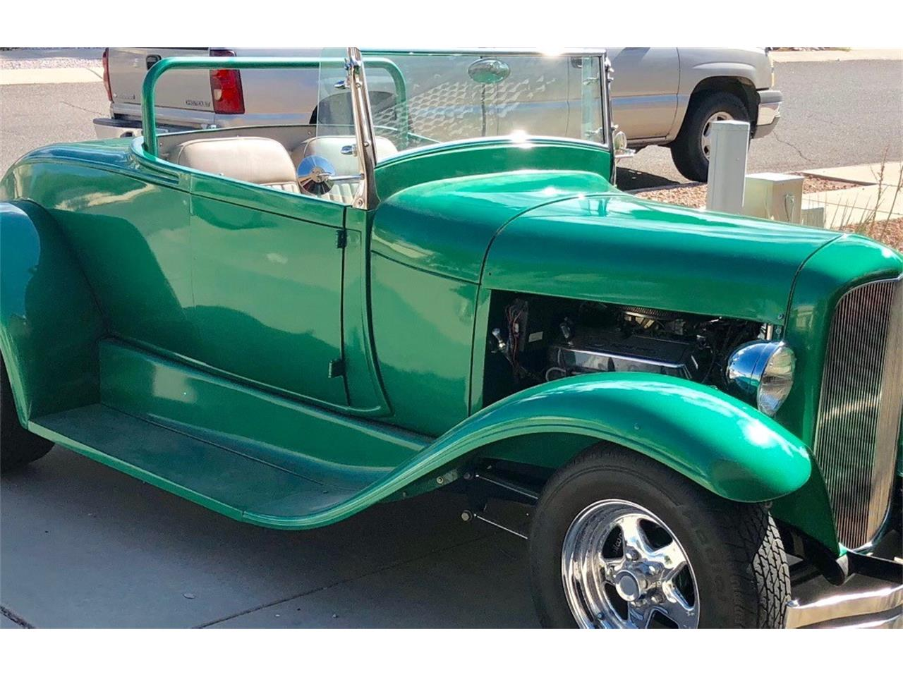 Large Picture of Classic '29 Model A located in Arizona Offered by a Private Seller - LJTY