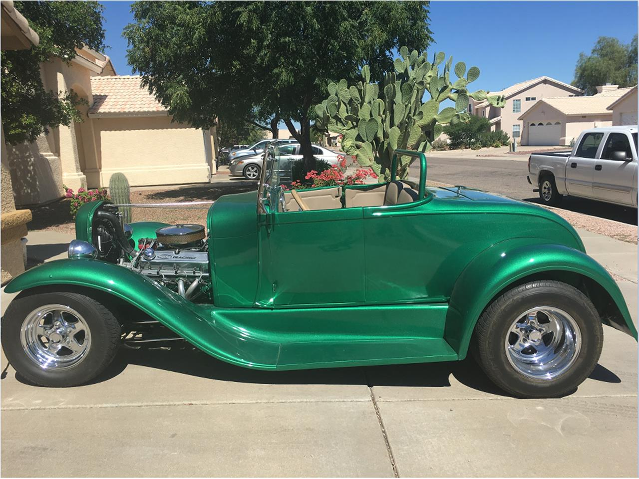 1929 Ford Hot Rod for Sale | ClassicCars.com | CC-1005478