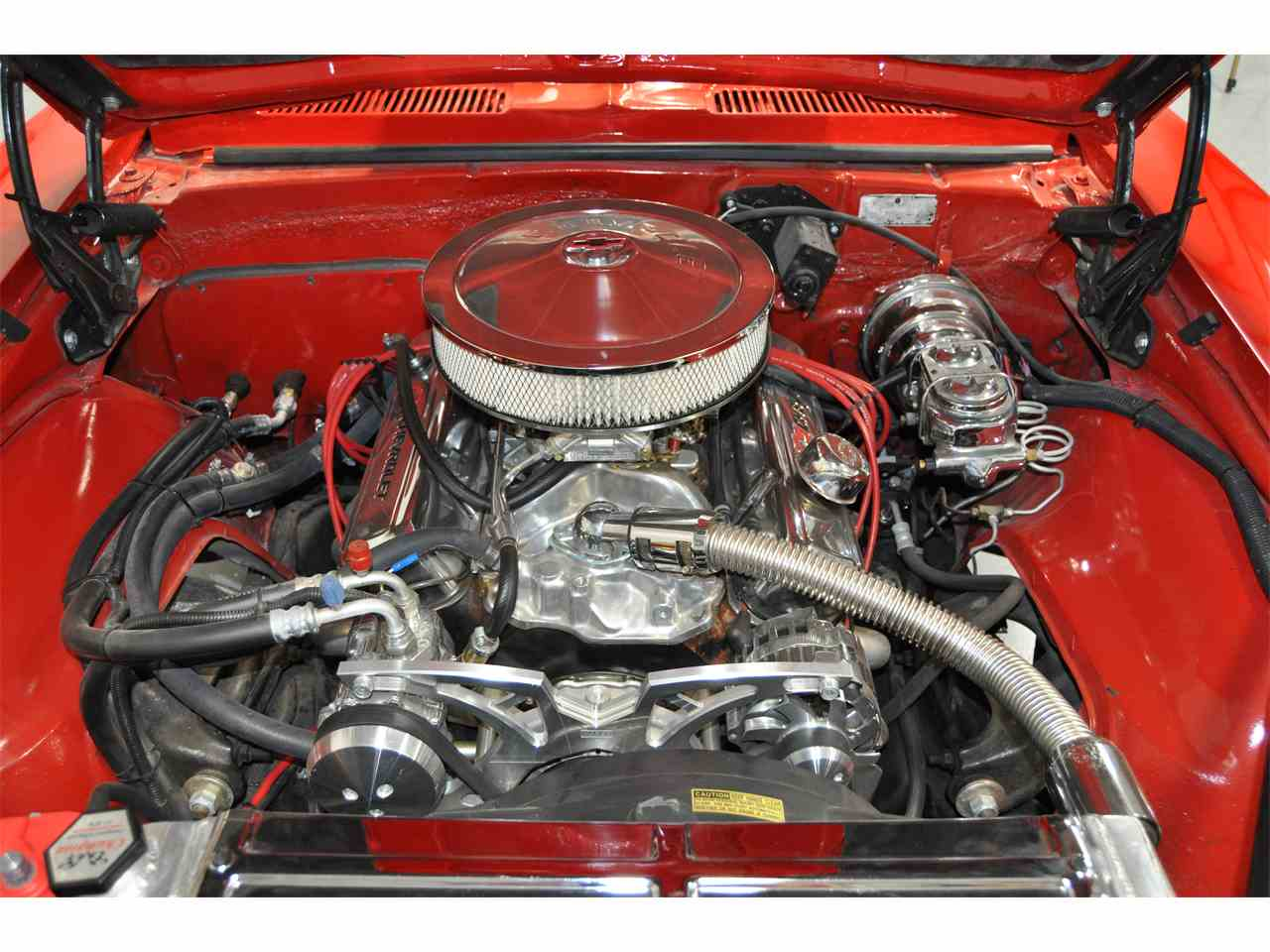 Large Picture of '68 Camaro SS - LJUQ